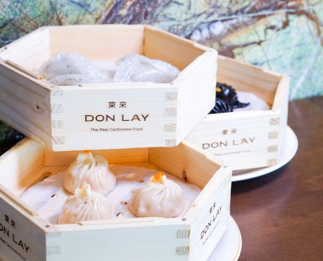 Don-Lay-Dim-sums